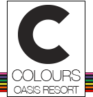 Costa Rica Gay Hotel – Colours Oasis Resort
